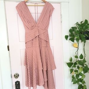 Keepsake Small Midi Dress